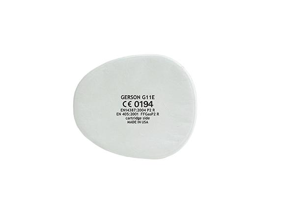 Gerson G11E Filter Pad