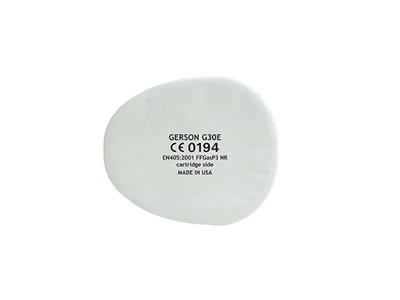 Gerson G30E Filter Pad