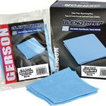 Blend PrepTM XL Synthetic Mesh Tack Cloth - Blue