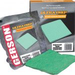 Ultra PrepTM XL Synthetic Tack Cloth - Green