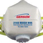2140 Particulate Respirator