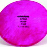 Gerson XP100 Pancake Filter