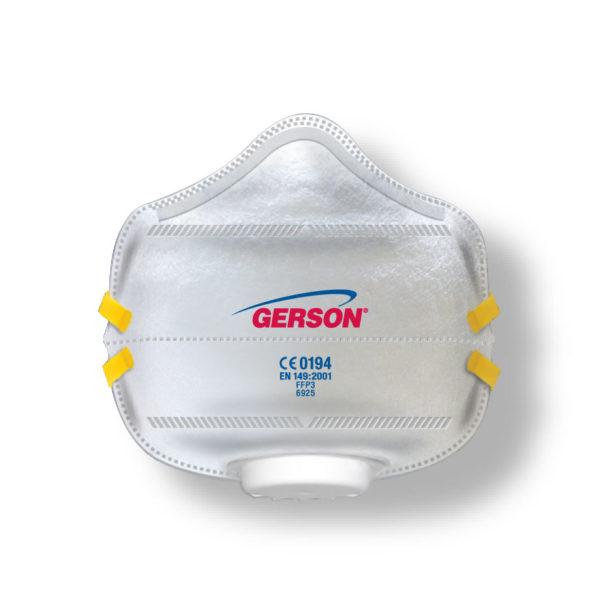 Gerson 6925 Filtering Facepiece (P3)