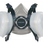 8000 & 8000E Series Cartridge Respirator (Gray)