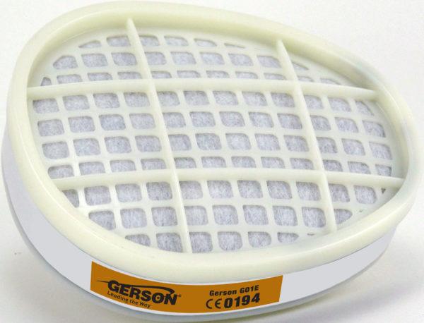Gerson G01E Cartridge Filter (A1)