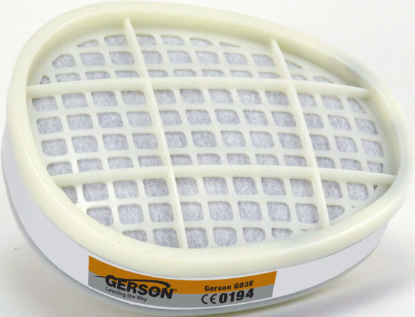 Gerson G03E Cartridge Filter (A1B1)