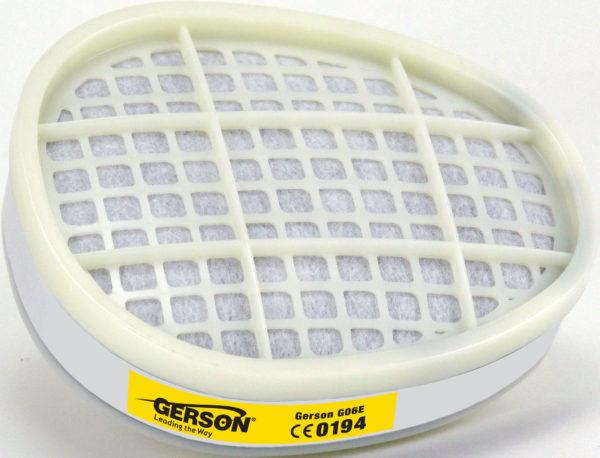Gerson G06E Cartridge Filter (E1)
