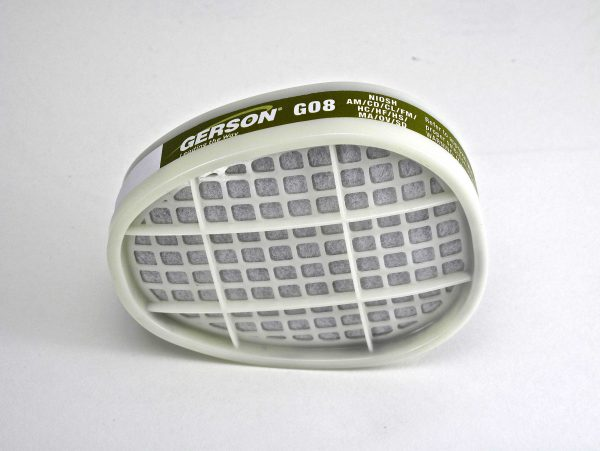 Gerson G08 Cartridge Filter