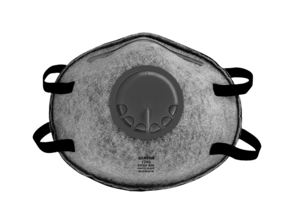 1745 Particulate Respirator