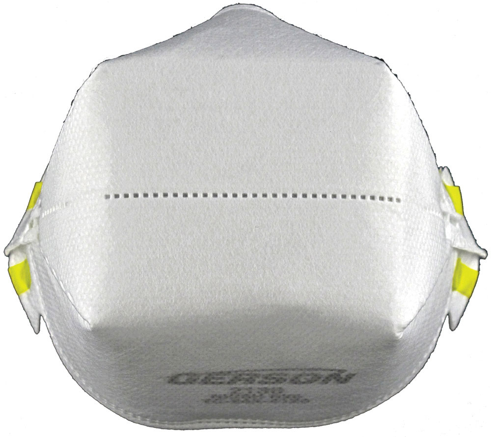Respirator N95 Gerson cupped Particulate - 2130c