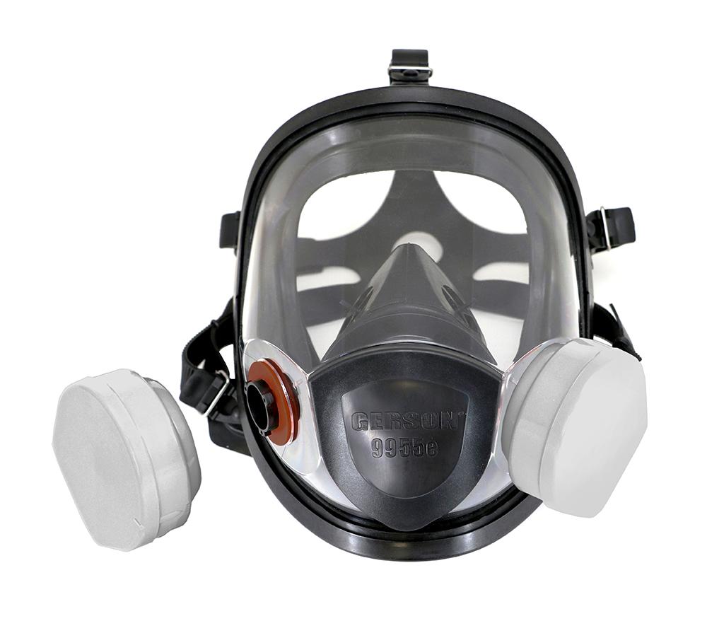 gerson respirator mask